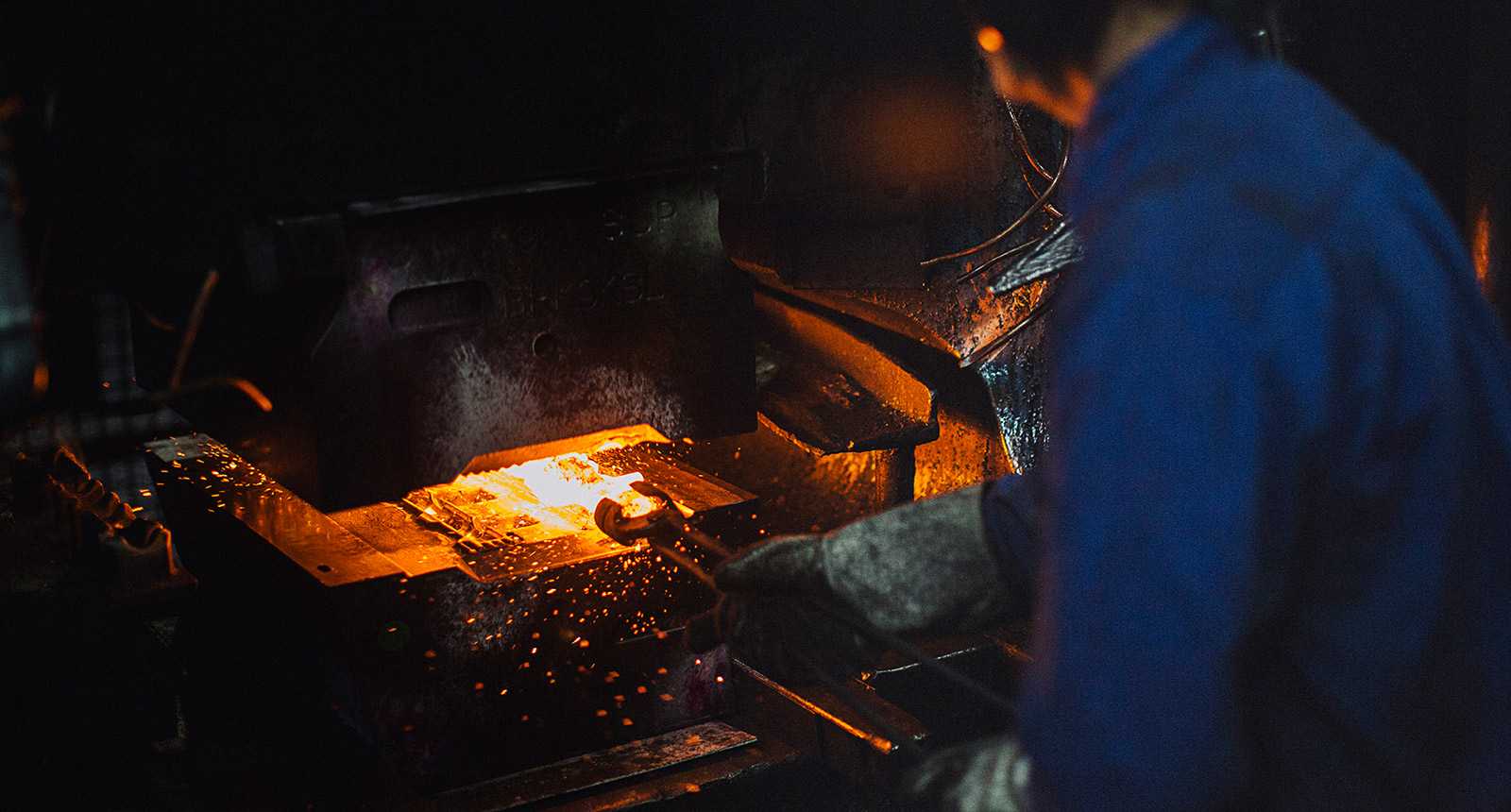 Alcorta forging group